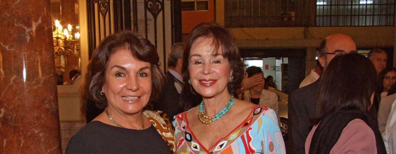 Concierto de gala de Tania Libertad en el Teatro Municipal