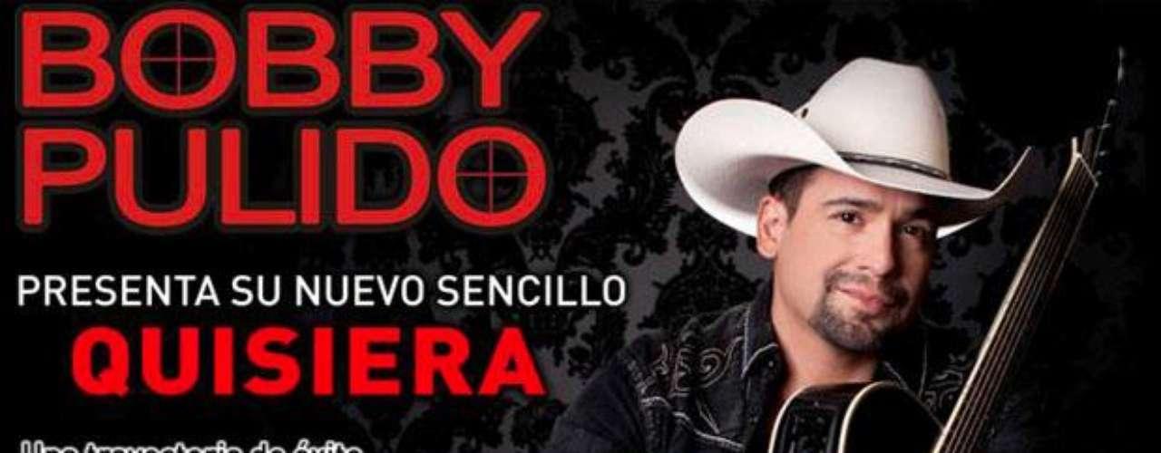 Bobby Pulido estrenó su nuevo single \