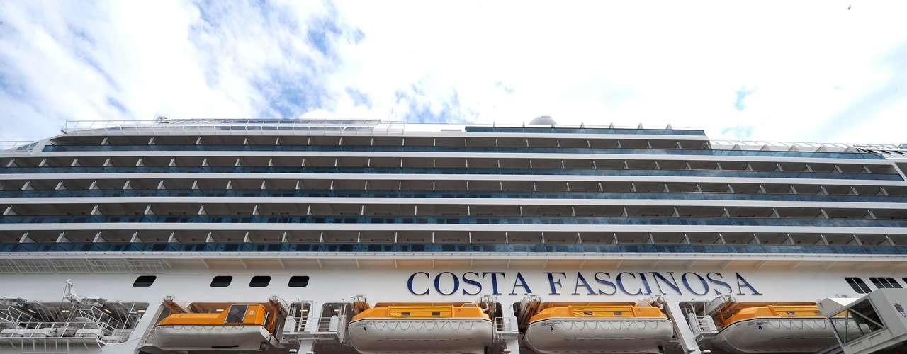 De los 120 españoles que viajaban en el crucero más de la mitad busca indemnizaciones entre los 100, 000 dólares, en lugar de los 14,000 dólares fijados por la empresa italiana.