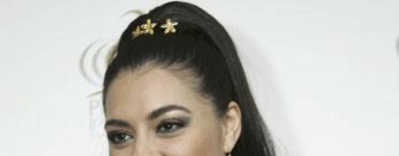 ¿Así o más tapadita te gusta Graciela Beltrán?