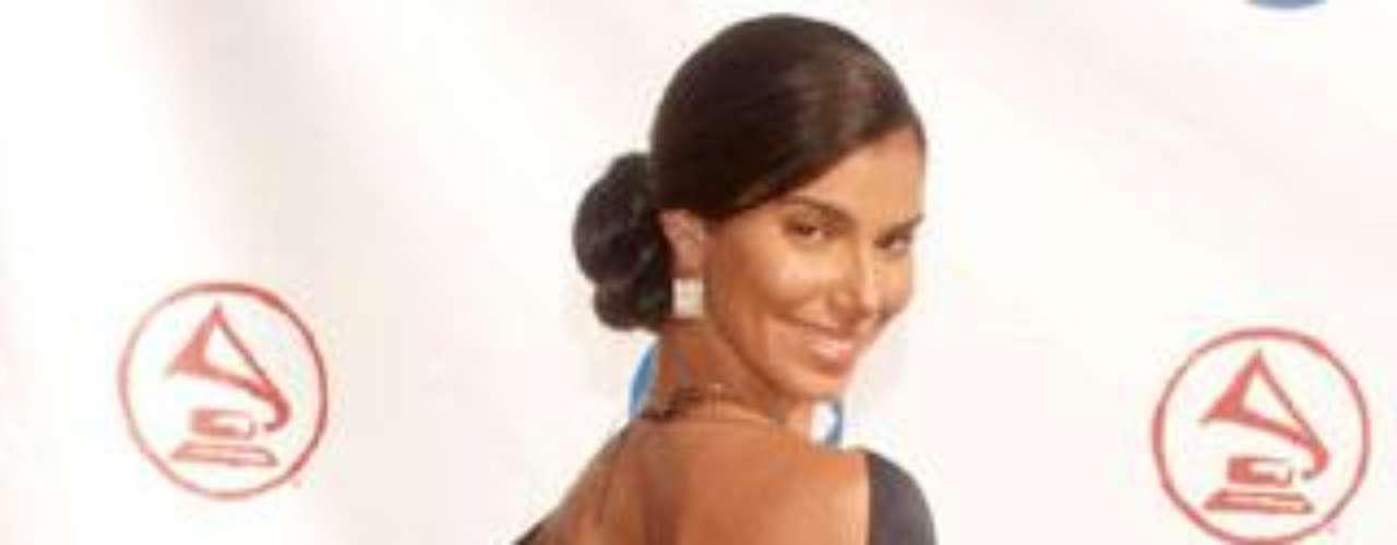 Roselyn Sanchez.