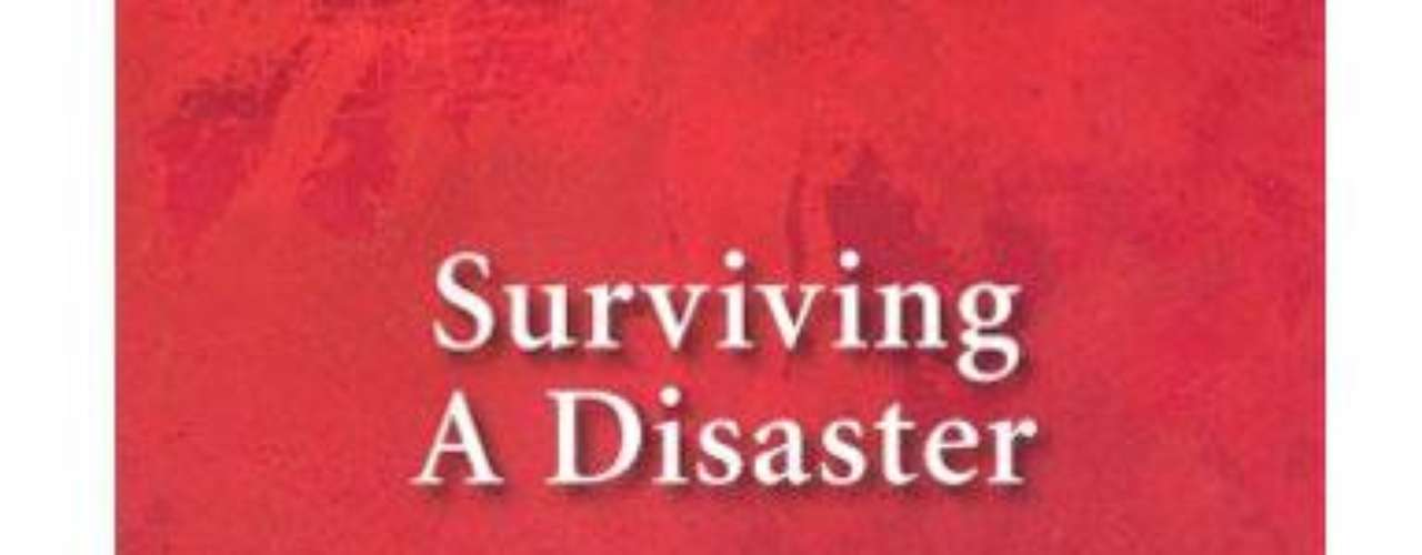 Sobrevivir al desastre, estrategias de evacuación y equipos de emergencia para mantenerse con vida. En esta guía Tony Nester busca presentar a los lectores los medios más eficaces para sobrevivir a una eventualidad con el equipo esencial y los planes necesarios en caso de una catástrofe, a través del desarrollo de una mentalidad de autosuficiencia. Contiene escenarios, planificados como tener un botiquín de emergencia para sobrevivir a los desastres naturales y provocados por el hombre, en los que las personas se ven obligadas a evacuar su casa.