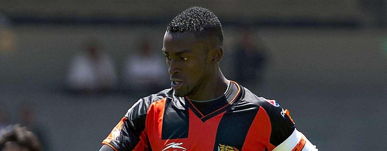 Jackson Martínez es un hecho que deja Jaguares para irse a jugar a Europa, donde parece que el Porto de Portugal lleva ventaja para llevárselo.