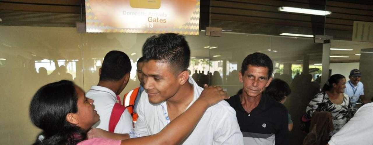Teófilo Gutiérrez se excusó en una posible convocatoria a la Selección Colombia para ausentarse de los entrenamientos de Lanús en Argentina