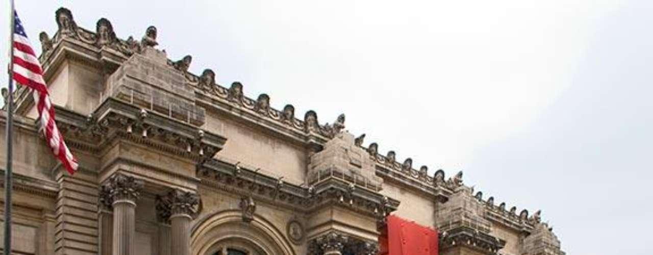 Museo Metropolitano de Arte (Nueva York). También conocido como Met, es uno de los más destacados museos de arte del mundo. Cuentan con obras maestras de Rafael, Tiziano, el Greco, Rembrandt, Velázquez, Picasso, Pollock, Braque y muchos más.