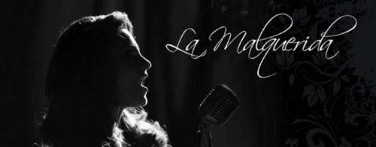 Mariana Seoane hace su regreso triunfal a la música con el lanzamiento de su nueva producción discográfica, que forma parte del soundtrack de la telenovela \