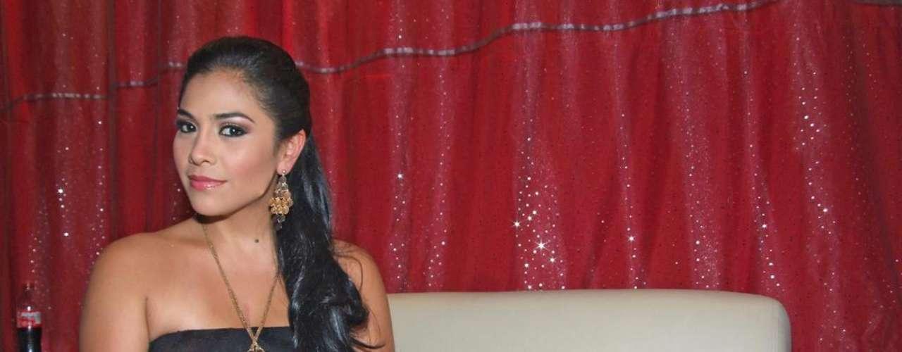 Maricarmen Marín en entrevista con Terra Perú.