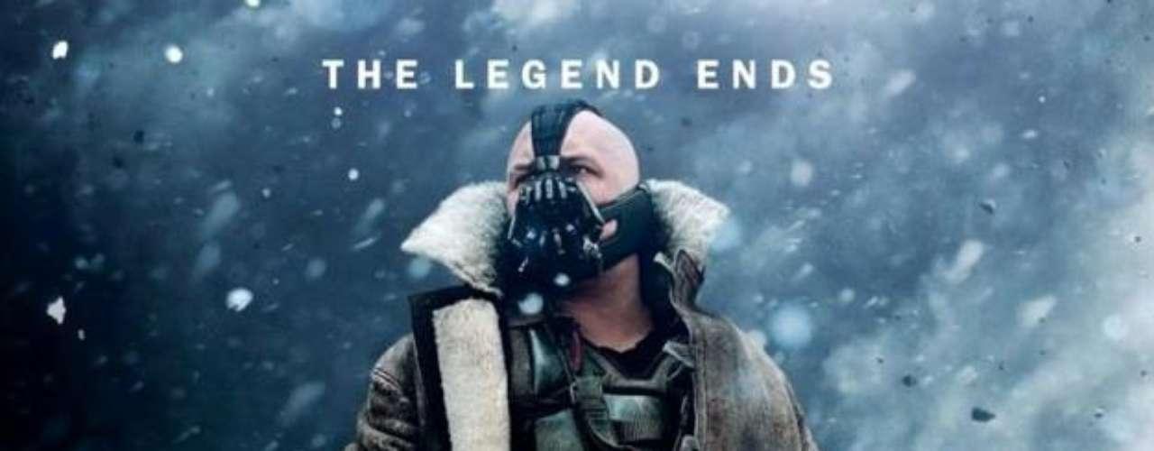 Cada vez falta menos para que la tercera entrega de Batman, \