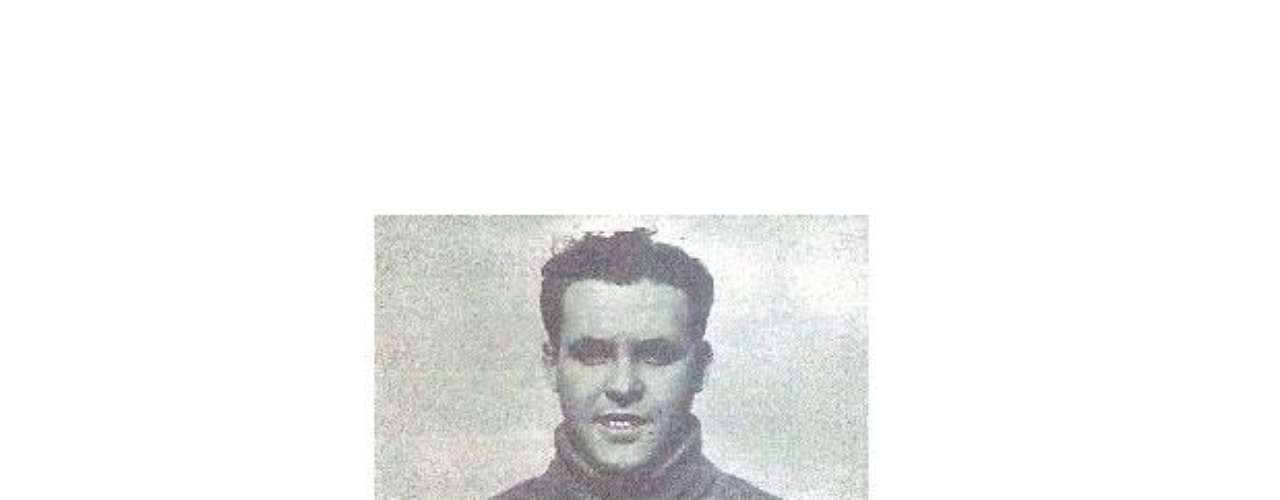 Joaquín Urquiaga, campeón con Tampico en la 52-53.