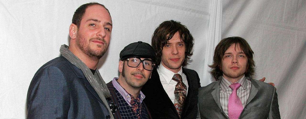 La agrupación estadounidense OK Go, es una de las preferidas gracias a la difusuión de su música en internet, principalmente en el portal de YouTube, en donde han colocado videos de su música que han alcanzado un número de visitas considerable.