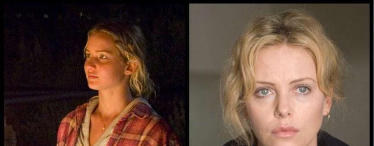 En la película 'The Burning Plan', las actrices Jennifer Lawrence y Charlize Theron le dan vida a Marianaslivia