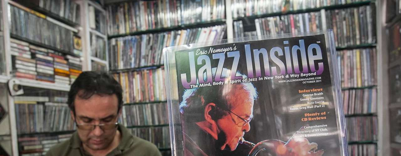 Jazz Inside Magazine.
