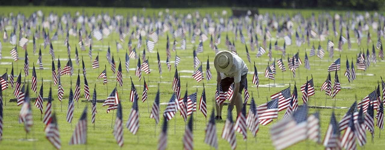 El Memorial Day puede significar el inicio de la mejor etapa del año para algunos. Para otros, poder dar un abrazo con el alma.
