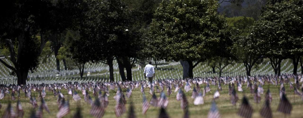 El Memorial Day puede significar el inicio de la mejor etapa del año para algunos. Para otros, es un día de recuerdos.