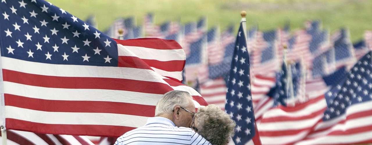 El Memorial Day puede significar el inicio de la mejor etapa del año para algunos. Para otros, entender el significado de la vida.