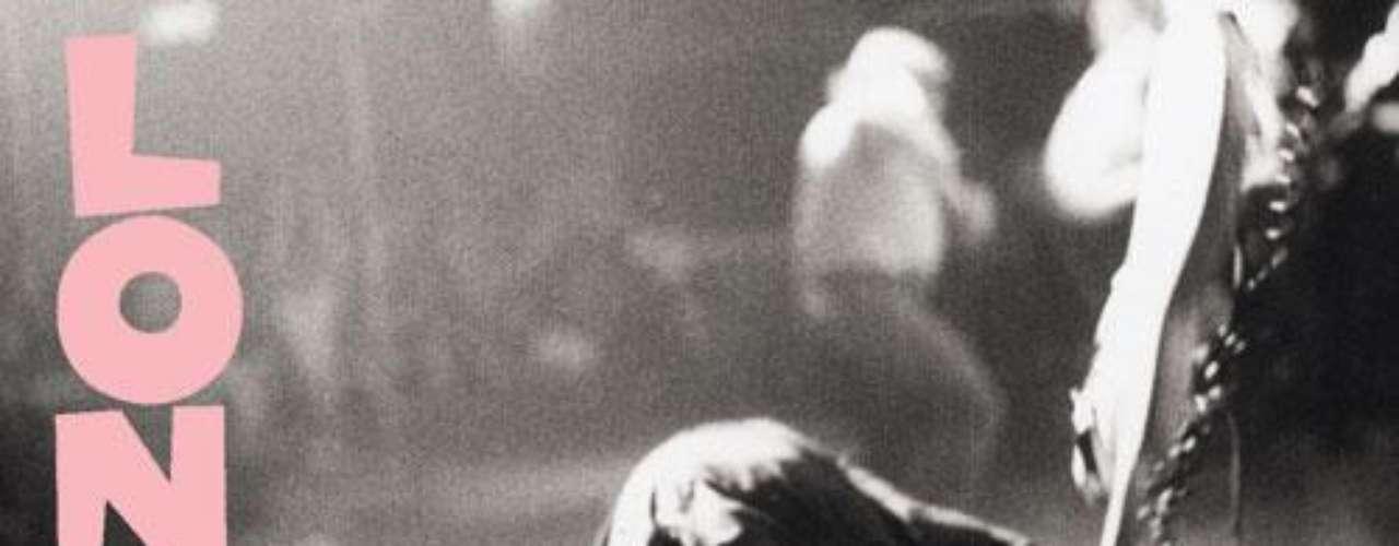 5. The Clash, London calling (1979).