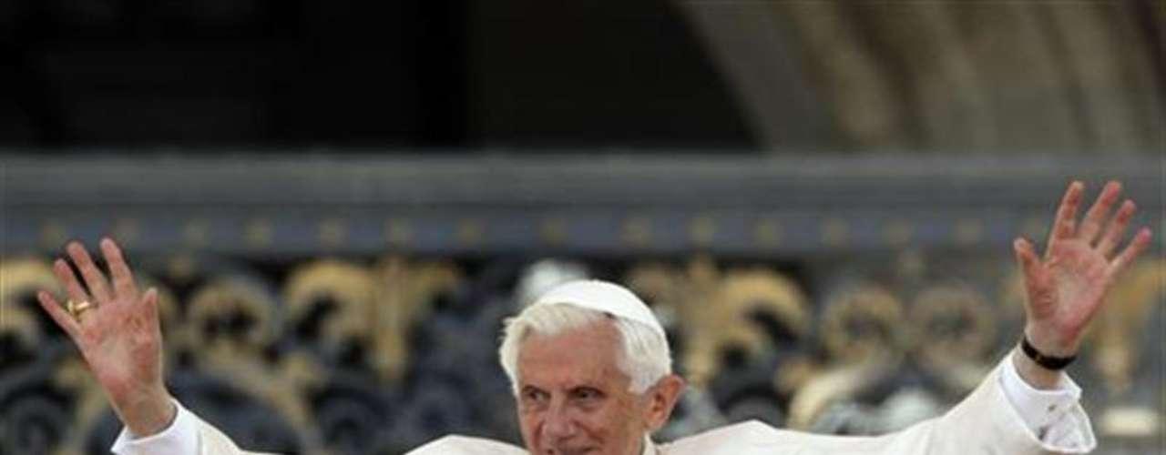 En una carta que dirigió al presidente Hugo Chávez, el Papa Benedicto XVI invitó a los venezolanos a elegir en forma libre, pacífica y responsable el próximo 7 de octubre.