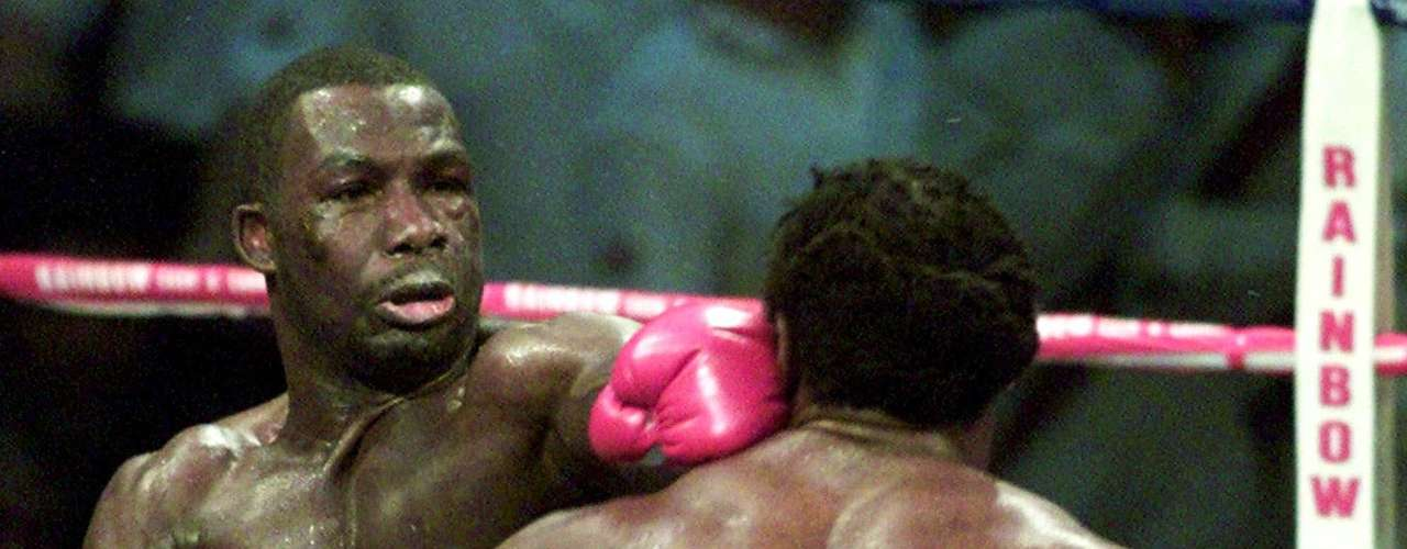 Hasim Rahman vs Lennox Lewis (2001): Lennox Lewis had come unprepared to the match in South Africa against American contender Hasim Rahman. Regardless, the brutal KO by the 20-1 underdog remains one of the most shocking victories in boxing history. Lewis would get his revenge with an equally brutal KO in what became an unlikely rivalry between the two boxers.