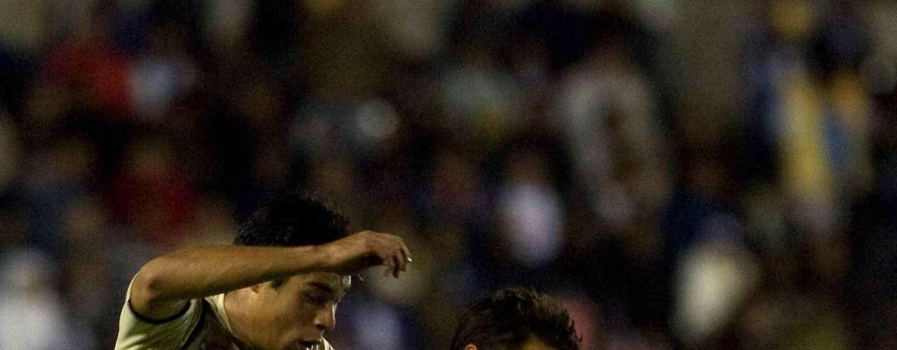 Gerardo Rodríguez sale de Pachuca para jugar con Toluca.