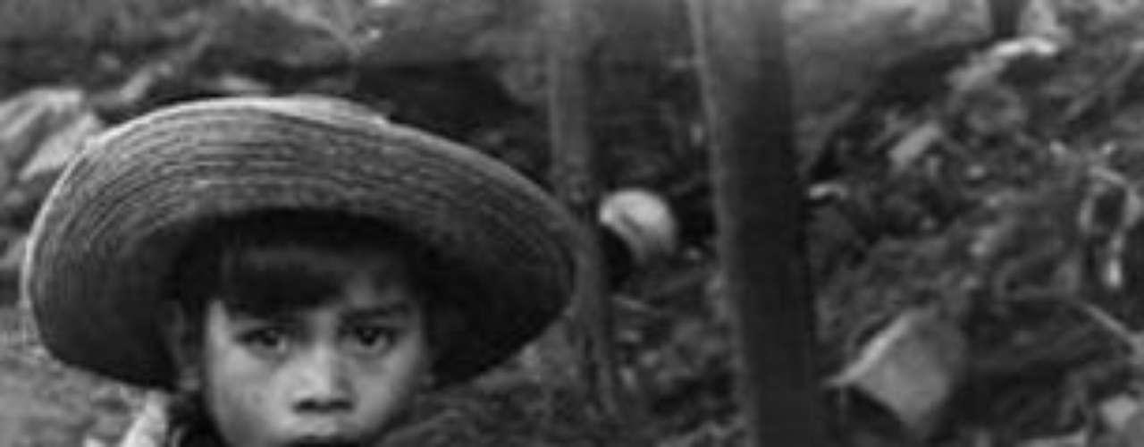 Ahora, abonó María García a sus declaraciones, estoy en el proceso de digitalizar el archivo de Héctor García. Son más de un millón de negativos que hay que proteger, porque ese legado representa una época de México y otras naciones del mundo, con sus problemas, sus avances y sobre todo, su gente.