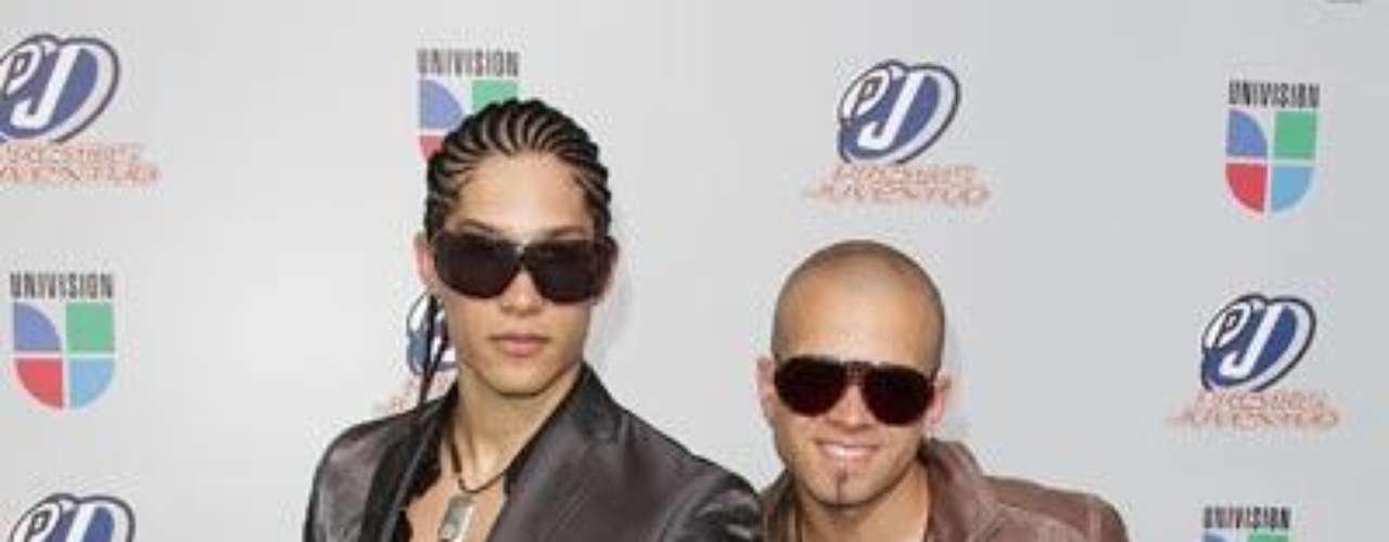 El dúo venezolano creador de éxitos como 'Mi niña bonita' o 'El poeta' estarán en un concierto en vivo a partir de las 8:00 pm este jueves como parte del innovador concepto de Terra Live Music