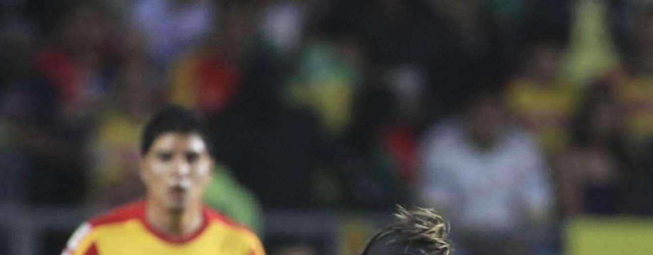 Gerardo Lugo jugará con Santos Laguna.