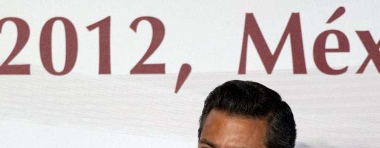 La imaginación no tiene límites a la hora de explotar la mala fortuna de un marido infiel, que tuvo que reconcer su amorío. Un sitio web mexicano dedicado a asistir a hombres y mujeres en engañar a sus parejas sin que nadie se de cuenta, está poniendo al candidato del PRI, Enrique Peña Nieto, como ejemplo de lo que puede pasar cuando las cosas no salen de la manera que quieres.