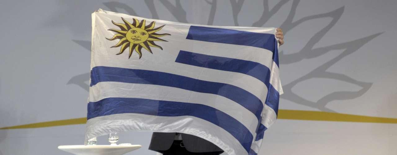 Pero volviendo a Latinoamérica, Uruguay es el segundo en la región y está bastante cerca de Chile, ocupando el puesto 33 en la lista.