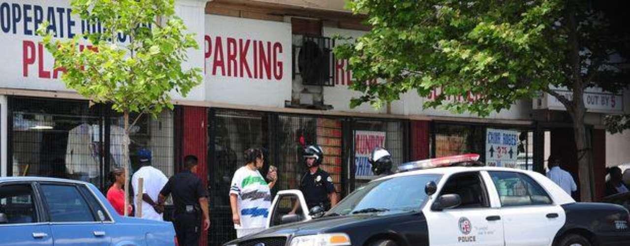 En Atlanta (Georgia), los robos de vehículos son casi más frecuentes que en ningún otro lado. Con más de 400 mil habitantes y 88 homicidios en 2011, su tasa se sitúa en 14,3 crímenes violentos cada 1.000.