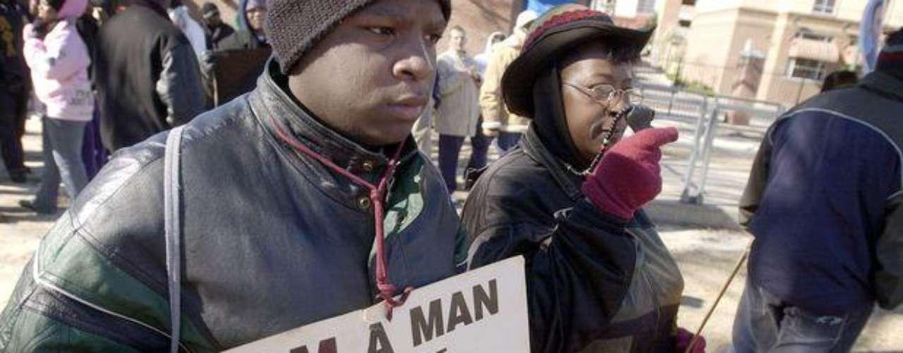 Memphis, en Tennessee, cuenta con más de 650 mil habitantes y un déficit en sus cuentas que obligó al alcalde Wharton a eliminar policías de las calles. Cada 1.000 crímenes, 15,8 son violentos.