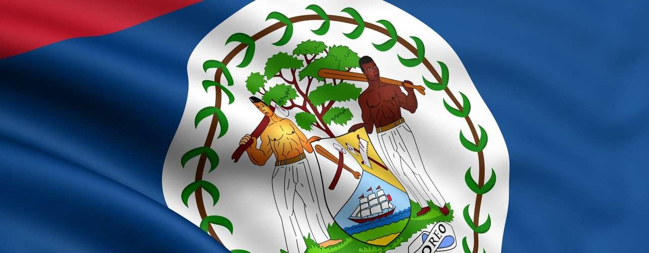 El país centroamericano de Belize es el cuarto en el listado.