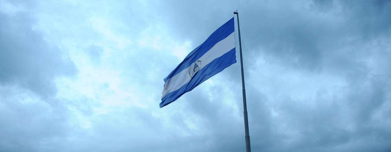 Seguido de Nicaragua que tiene el puesto número 8.