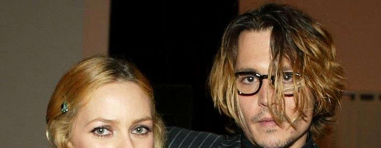 Depp y Vanessa Paradis tuvieron dos hijos: Lily-Rose, de 13 años, y Jack, de 10.