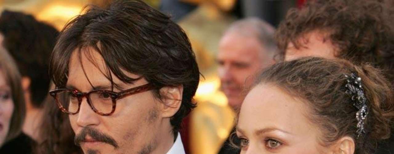 Johnny Depp fue el primero, y único, en desmentir una separación.