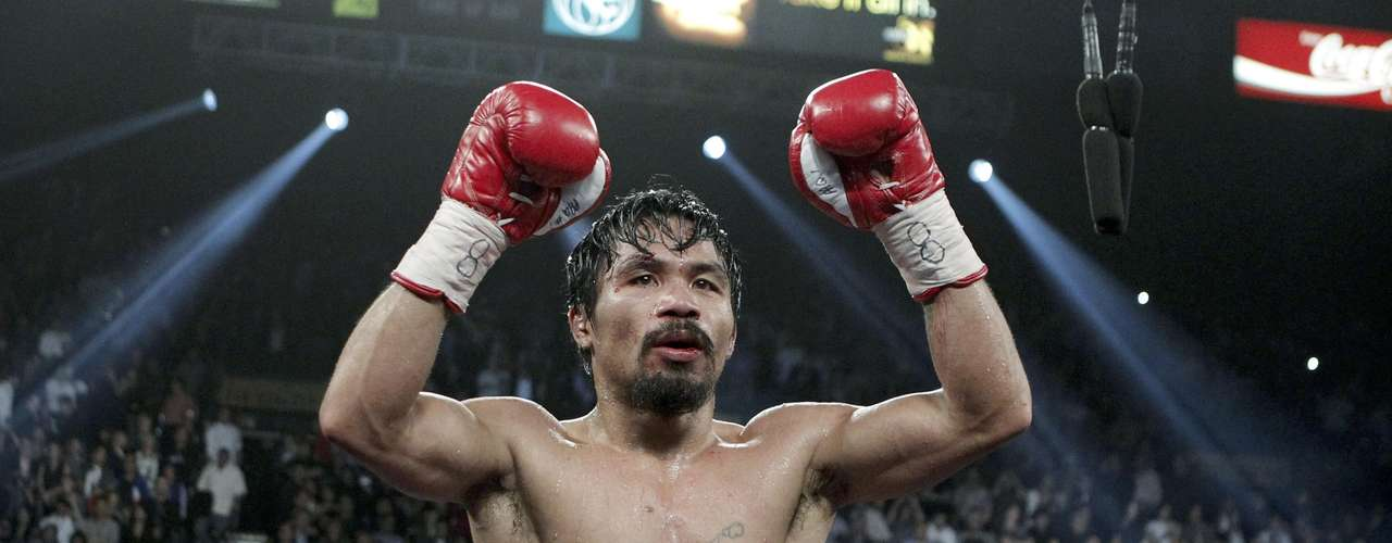 Manny Pacquiao: 62 million from his major fights in the past year and also from endorsements, among them Nike and Hennessy.