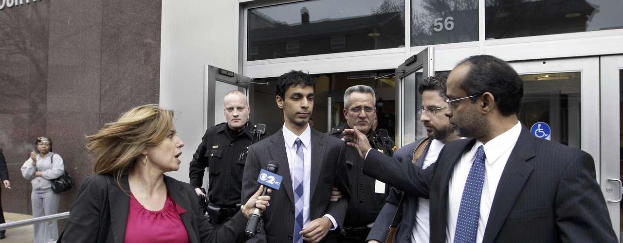 El juicio atrajo la atención de los medios por lo novedoso del caso.