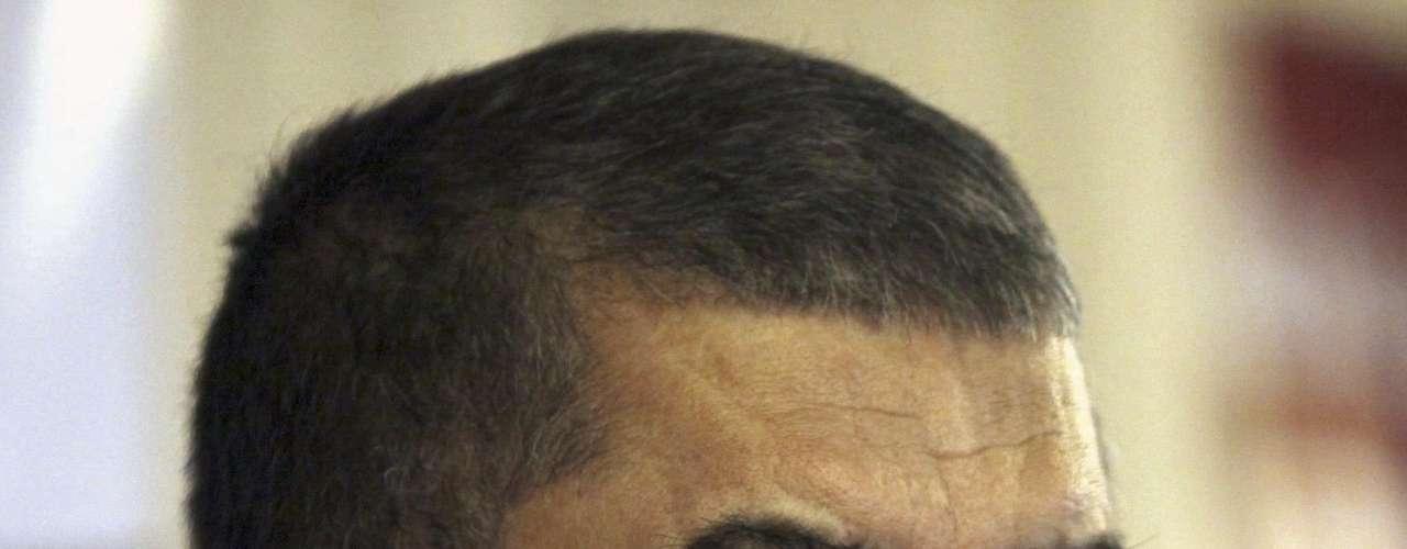 31 de marzo de 2012 - Los Hermanos Musulmanes anuncian la candidatura a la Presidencia de su \
