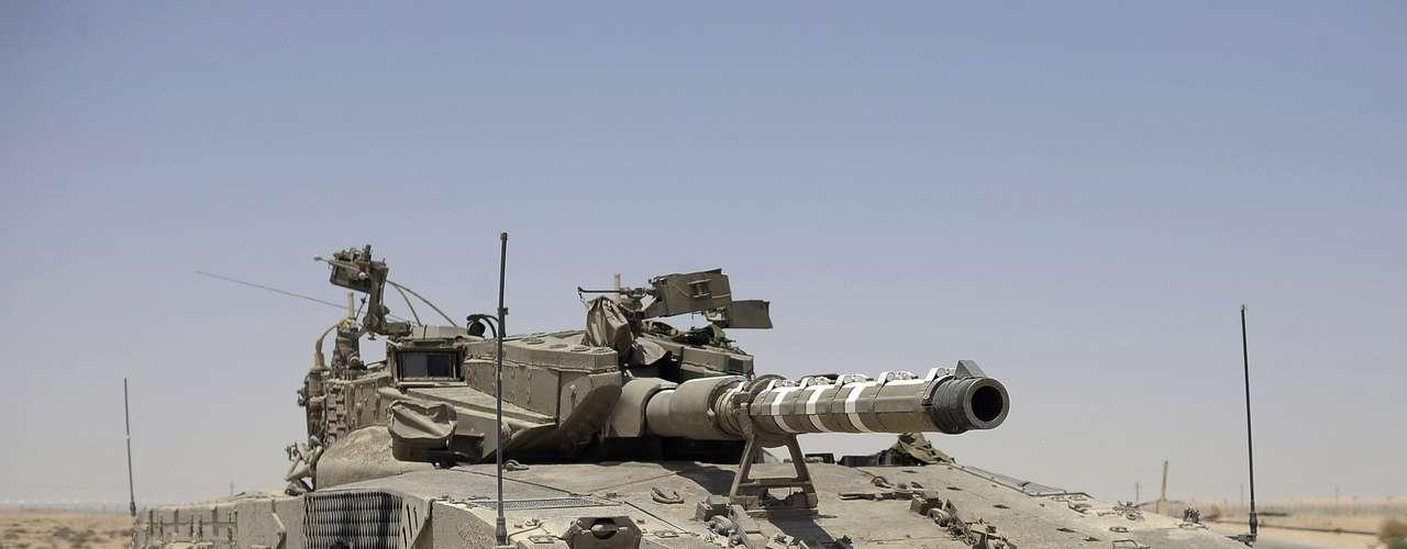 19 de agosto de 2011 - Mueren cinco soldados egipcios por balas de tropas israelíes en un incidente en la frontera entre los dos países.
