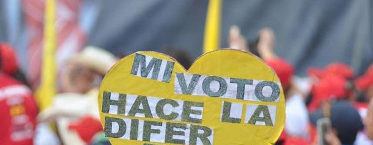 Al igual que lo haría más tarde López Obrador, el reconocido empresario matizó su discurso al afirmar que \