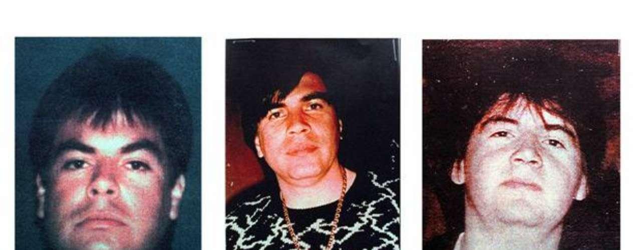'El Chapo' comenzó a tomar notoriedad por la violenta disputa que estableció con el cártel de Tijuana, de los hermanos Arellano Félix, por el dominio de los estados de Baja California, Jalisco y Sinaloa.