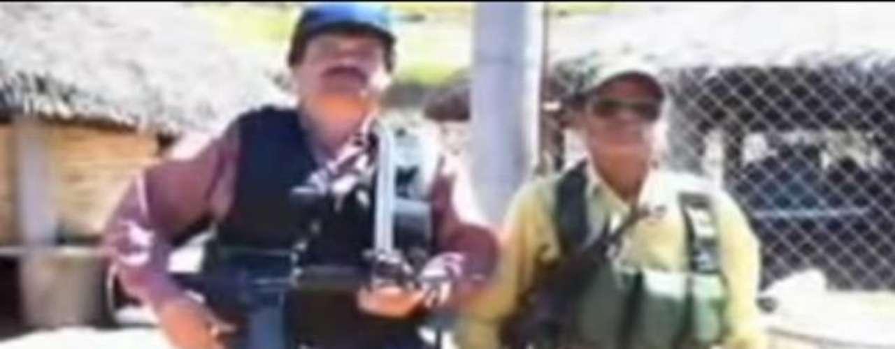 El narcotraficante llevaba menos de nueve años preso, después de ser arrestado el 9 de junio de 1993 en la frontera de Guatemala con Chiapas. El capo cumplía varias sentencias por los delitos de asociación delictiva y cohecho.