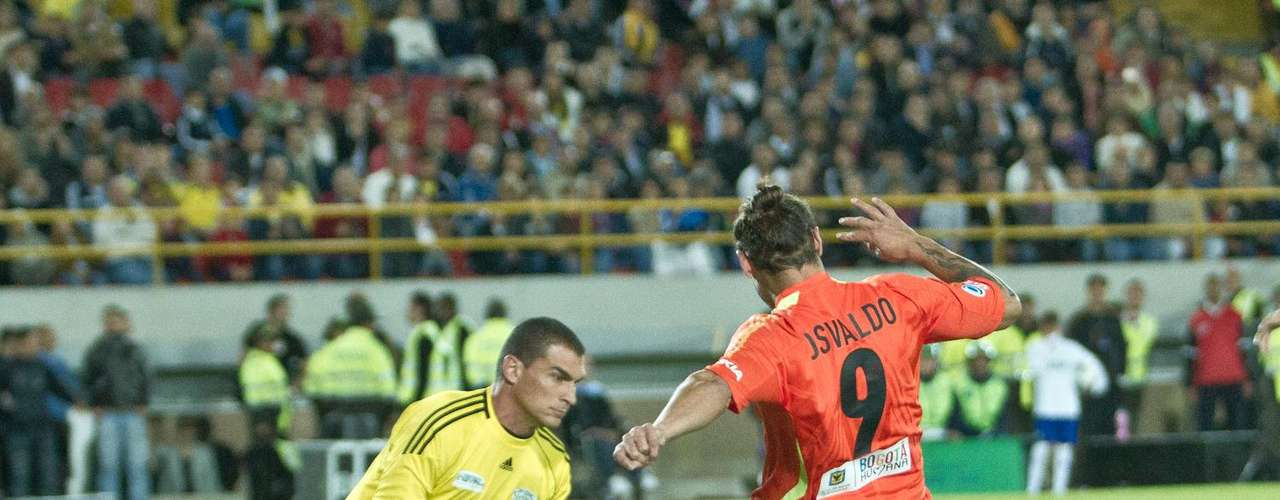 Mondragón sólo atajo 20 minutos, pero detuvo un un disparo de Messi