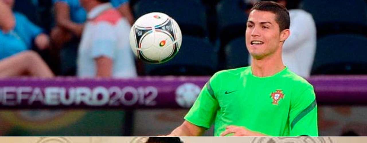 Cristiano Ronaldo paga el tratamiento de un niño español que sufre de cáncer. La calidad de vida de este joven ha mejorado gracias al buen corazón del portugués.