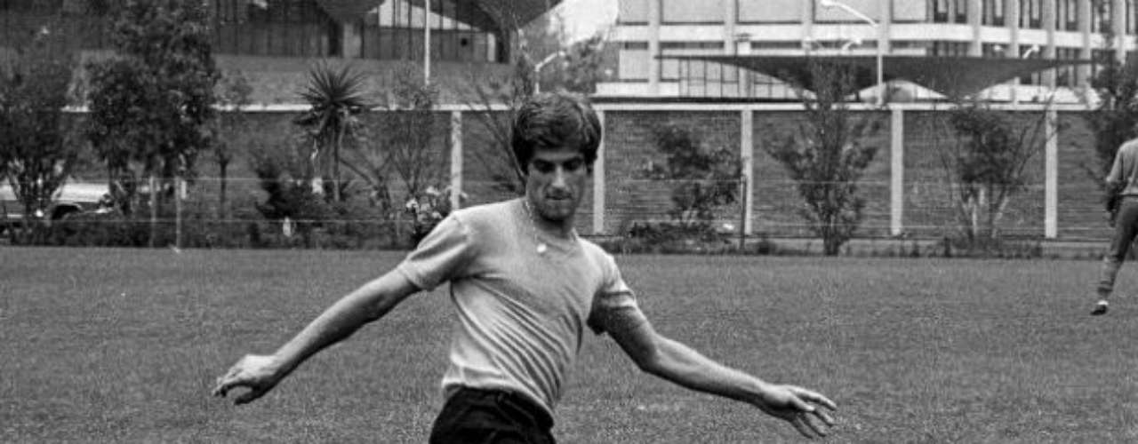 The winger Gianni Rivera won the European Championship in 1968 and was runner-up at the Mexico 1970. His whole athletic career was spent in Italian clubs Alessandria and Milan, where he won two Champions League titles and the Intercontinental Cup. He played 60 times with the national team.