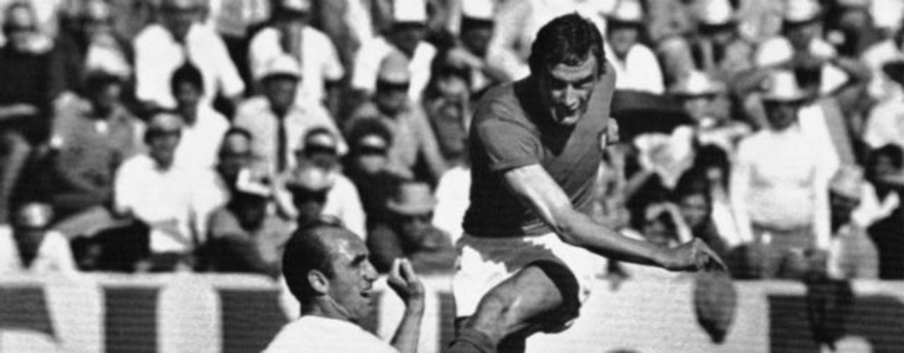 Luigi Riva is the top scorer in Italian history with 35 goals in 42 matches. He was part of the Italian team that won the 1968 European Championship, defeating Yugoslavia in the final 2-0. He scored the first goal in that match.
