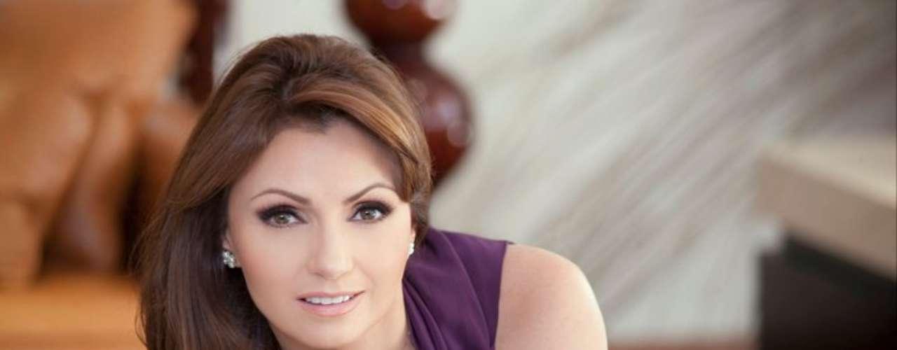 La semana pasada la actriz mexicana Laura Zapata admitió que pudo haberse equivocado al haber dicho que su colega Angélica Rivera sufría de maltrato doméstico por parte de su esposo, Peña Nieto.