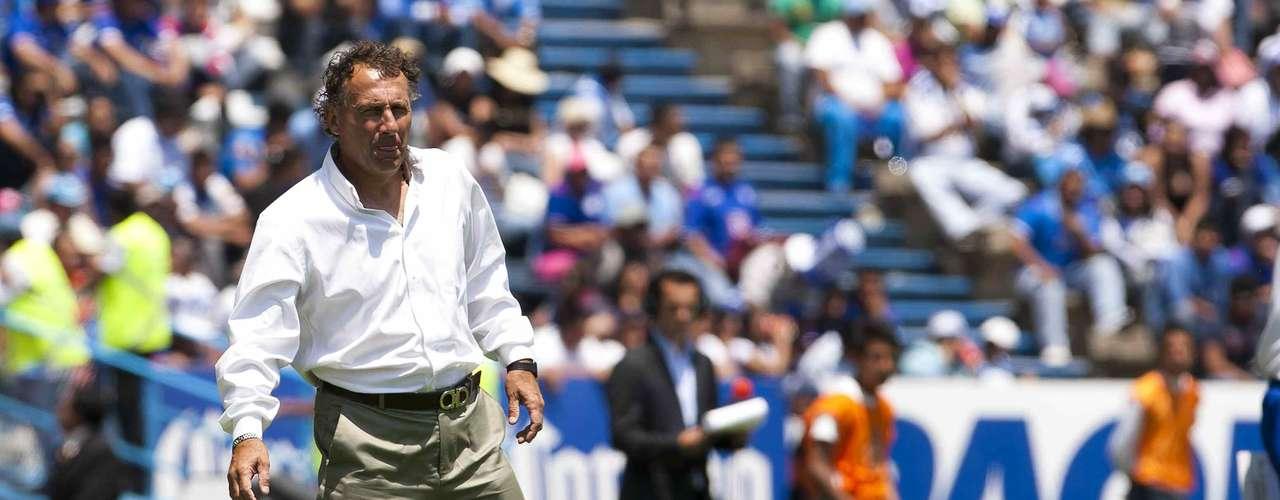 Daniel Bartolotta tendrá la misión de regresar a Puebla a los primeros lugares
