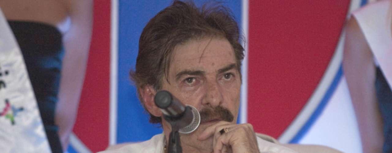 Ricardo La Volpe vuelve a los Potros de Hierro del Atlante en busca de otro título