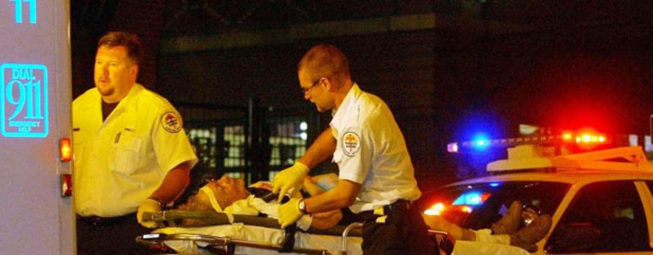 Un informe de la Comisión para la Seguridad de los Productos de Consumo de Estados Unidos (CPSC) reveló que en 2011 se reportaron cuatro muertes relacionadas con fuegos artificiales, además de aproximadamente 9,600 lesiones por esa causa atendidas en las salas de emergencia.