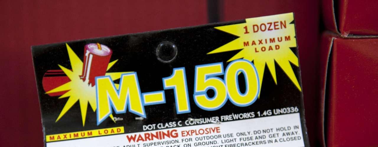 Para este día de festejos las autoridades exhortan a los estadounidenses que decidan comprar fuegos artificiales legales a tomar medidas de seguridad. Principalmente se recomendó no permitir que los niños enciendan los fuegos artificiales ni jueguen con ellos.
